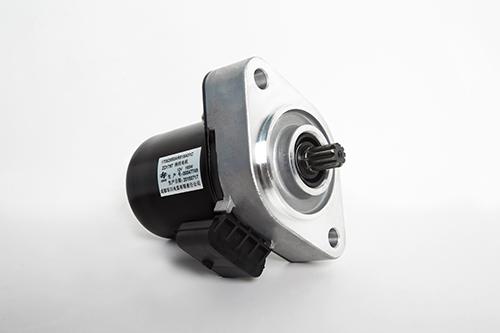 AMT Clutch Motor